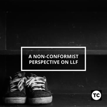 A Non-Conformist Perspective on LLF
