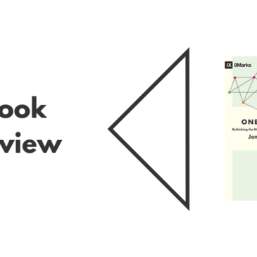 Book Review: One Assembly
