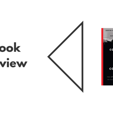 Book Review: Compassion & Conviction