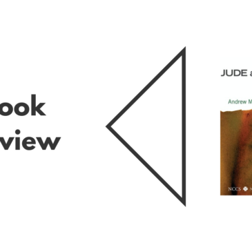 Book Review: Jude and 2 Peter